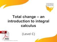 C7-integration