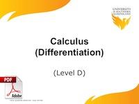 D5-differentiation